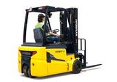 wózek widłowy HYUNDAI elektryczny 1,5 tony