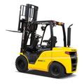 wózek widłowy HYUNDAI diesel 2,5 tony
