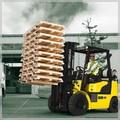 wózek widłowy HYUNDAI LPG 2,5 tony