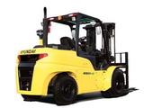 wózek widłowy HYUNDAI diesel 3,5 tony