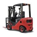 wózek widłowy HANGCHA 1,8 tony